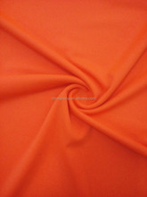 Low price& hot selling knitted 85%polyester 15%spandex jersey fabric for underwear