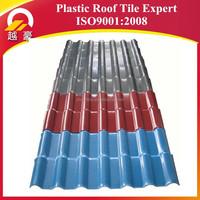 fiber corrugated sheet roof plastic flat sheet