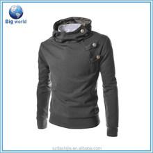 Wholesale hoodies & sweatshirts men cheap custom hooded sweatshirts&mens hoodie