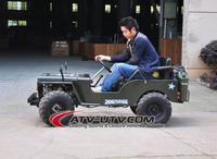 110cc mini moke / mini jeep / mini rover for sale