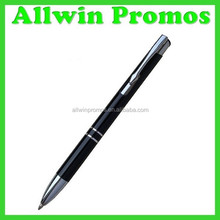 Advertising Metal Ballpoint Pen