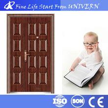 puerta de hierro forjado( yf- p53)
