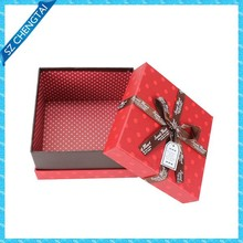 high quality box for gifts packaging, packaging box for gifts