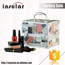 zhejiang supplier high quality competitive price case for makeup