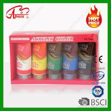 75ml a base de agua pintura de acrílico precio