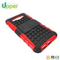 Innovative new products clip cell phone case for samsung