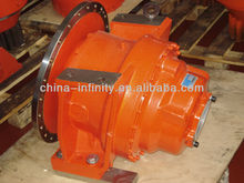 ZF Gearbox for 4-12 Cu.M Concrete Mixer