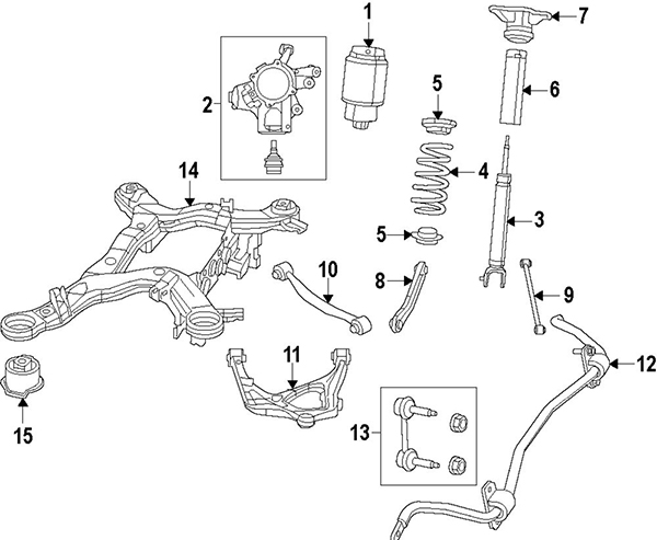 Moog Packagedeal105 besides 2001 Dodge Dakota Engine  partment in addition Dodge Ram 2500 2wd Front Suspension Diagram furthermore Hrdp 1009 Bolt In Rearend Buyers Guide additionally 98 Dodge 5 9 Vacuum Line Diagram. on 1997 dodge dakota front suspension diagram