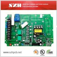 Electronic Toy Car Pcba Service,Pcb Assembly,Pcba Manufacturer