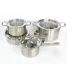 professional stainless steel rachael ray cookware