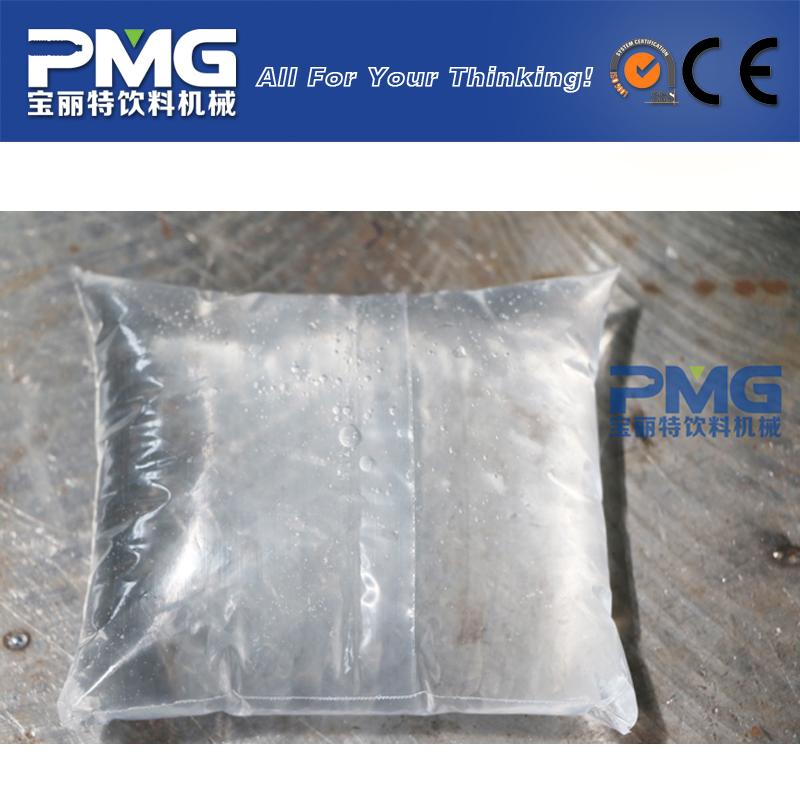 bag filling and sealing machine