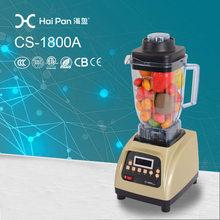 Hot Sale Kitchen Appliance Supplies Plastic high performance serve personal blender