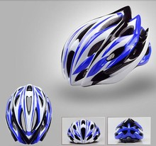 2015 New Cycling Helmet 56-62cm EPS+PC Material Ultralight Mountain Road Bike Bicycle Helmet 32 Air Vents