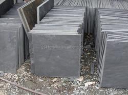 natural slate floor stone slab,slate for roofing and flooring.
