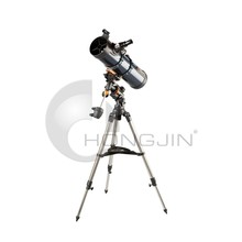 Hongjin 130EQ Small Newtonian Reflector Telescopes