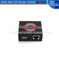 Ggit original de alta calidad caja desbloquear z3x caja con cables 30( para samsung)
