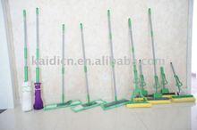 skillful knitting of electrostatic mop