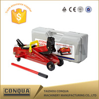 china used air hydraulic floor jack