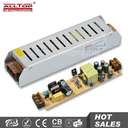 100W constant voltage 12V led power supply 24V switching power supply