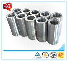Gr2 Gr5 Titanium tube from manufacturer