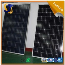 hot sale in south america high quality competitive price per watt monocrystalline silicon