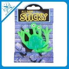 High quality advertising products sticky monster toy novelty toys where to buy the squishy to d