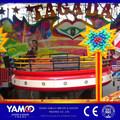Atrações!! Outdoor tagada passeios de diversões equipamentos de playground