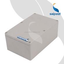 IP67 Aluminium Waterproof Connector Box