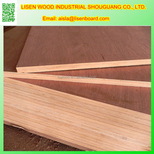 Container Repair Wood Plate, High Weight 65KG Container Plywood Flooring