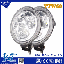 Latest Products In Market 25 Degree Led Flood Light,led Offroad Spot Lighting