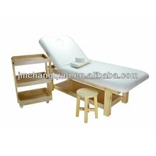 2015 Hot Sales Good Quality Adjustable Massage Bed Model 009