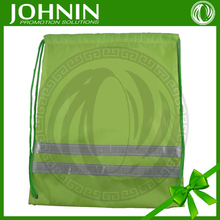 best sales colorful printing customized logo high quality cheap price 210D polyester drawstring bag