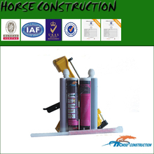 construction repair heavy duty anchoring pure epoxy resin base adhesive