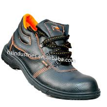 Manufacturer tiger safety shoes for sale