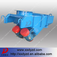 DY high efficiency mechanical vibratory feeder