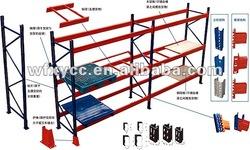 warehouse shelf rack/ quick easy rack shelf