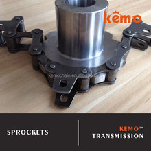 S32 sprocket and chain