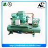 used bitzer industrial r22 refrigeration condensing unit , used bitzer small open type condensing unit