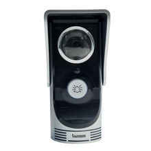 Hot selling long range wireless doorbell wifi connecting on iOS & Android Phones