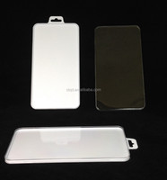Tempered glass screen protector and case for phone
