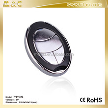 433mhz Wireless Remote Control Rolling Code