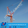 QTZD125 10T TOWER CRANE for sale manufacturing companies in abu dhabi