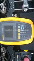 Fluke 830 Measuring Instruments Laser Shaft Alignment Tool with USB and bluetooth