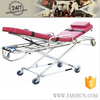 Lower Price Folding Ambulance Stretcher Size With High Quality