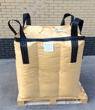 big bag 1000kg 2000kg/pp big bag recycling/big designer bag