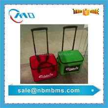 Good Quality Best Selling Trolley Insulated Cooler Bag