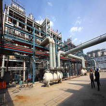 Golden supplier used motor oil to diesel plant professional factory