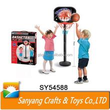 Indoor basketball play set basketball stand hoop
