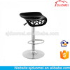ABS Barstool Wholesale/WorkWell Black Used Bar Stool Chair
