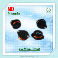 SPF series unshielded SMD power inductors for power supply equipment